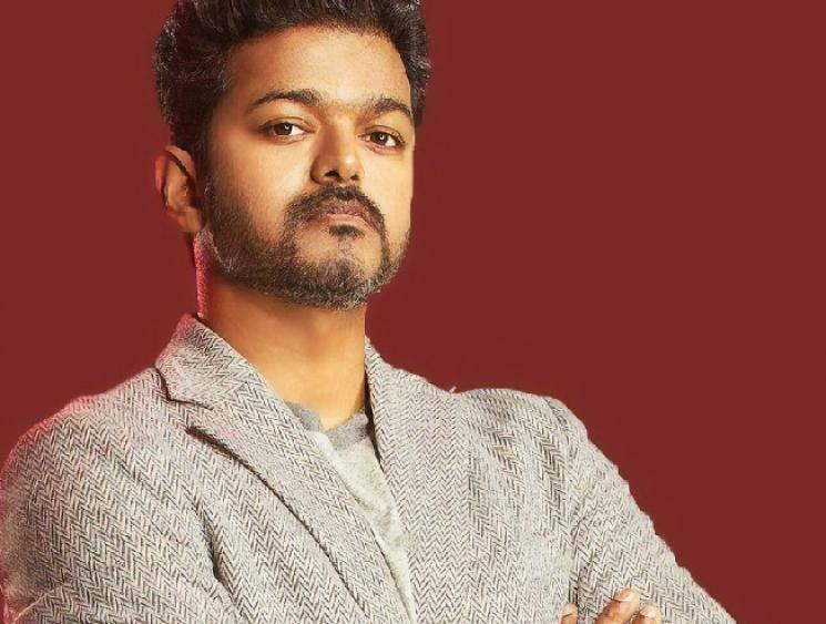 Important clarificaiton on this hot buzz about Thalapathy 65 | A.R.Murugadoss