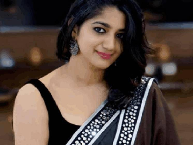 SHOCKING: Popular Tamil VJ and singer Divya robbed! Electronic gadgets worth lakhs lost!