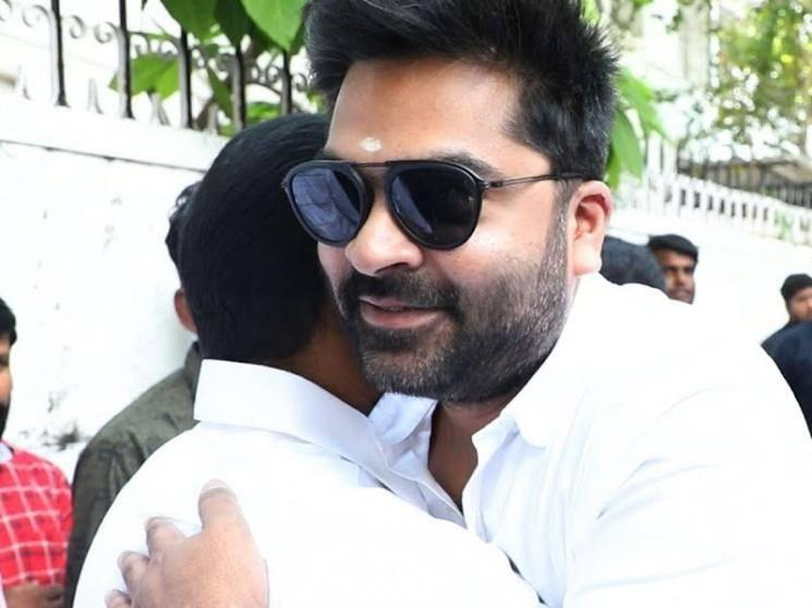 Producer's latest update on STR's Maanaadu | Venkat Prabhu