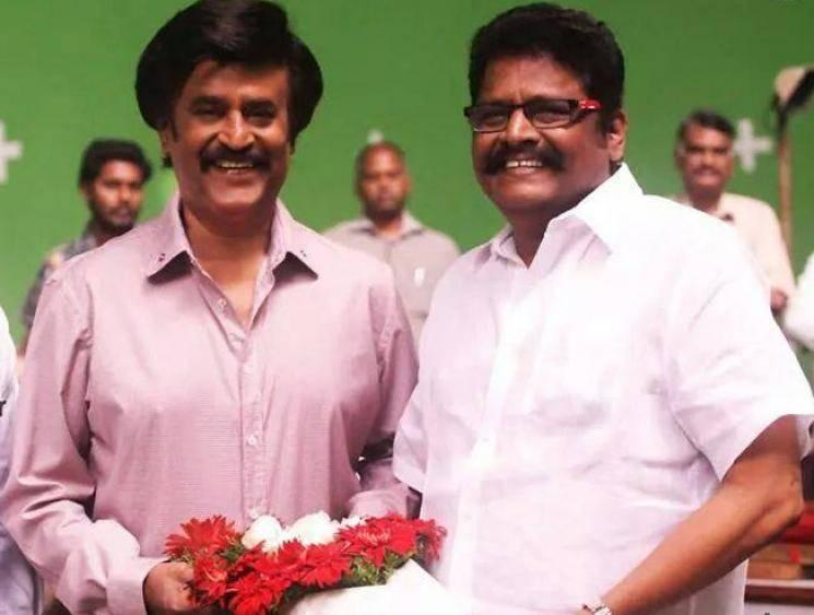 Rajinikanth's historical film with director K.S.Ravikumar - here is what you need to know!