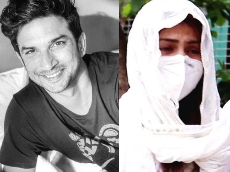 Shocking twist in Sushant's death case - Sushant's father files FIR complaint against Rhea!
