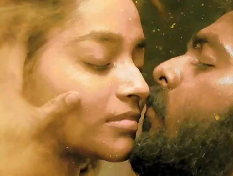G.V.Prakash's Jail - Much Awaited 'Kaathodu Kaathanen' song promo | Dhanush
