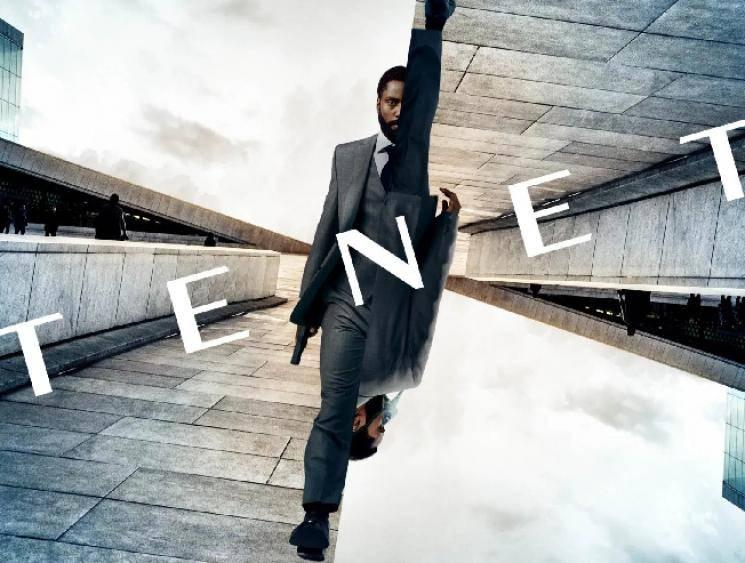 Christopher Nolan's Tenet release date changed due to Corona pandemic - New release date here!