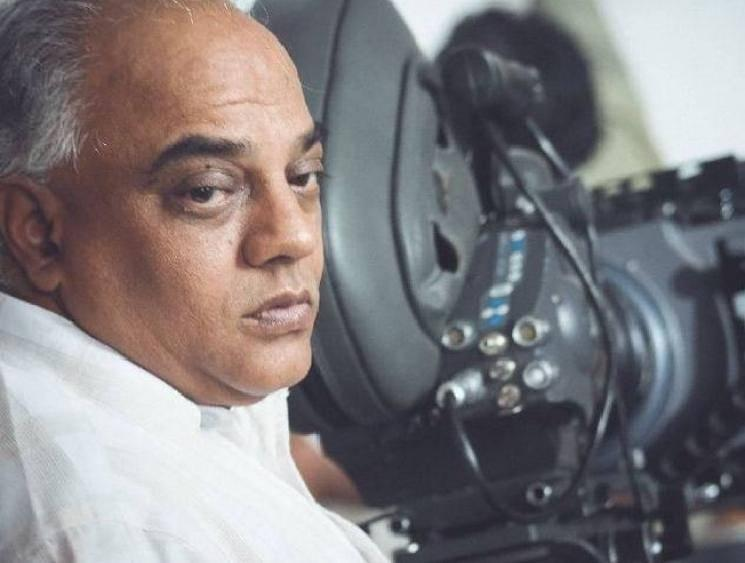 SHOCKING: Legendary Tamil cinematographer is no more!