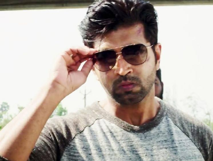 Arun Vijay's long-delayed film to finally release directly on OTT platform - officially announced!