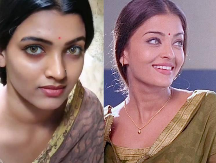 Aishwarya Rai's look alike becomes viral sensation on social media - check out!