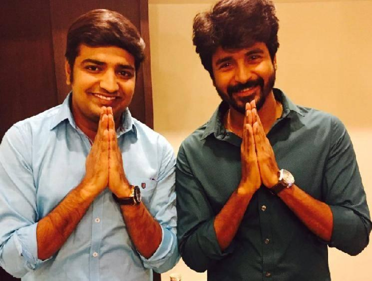 When Sathish was called as Sivakarthikeyan's first wife - funny incident revealed!