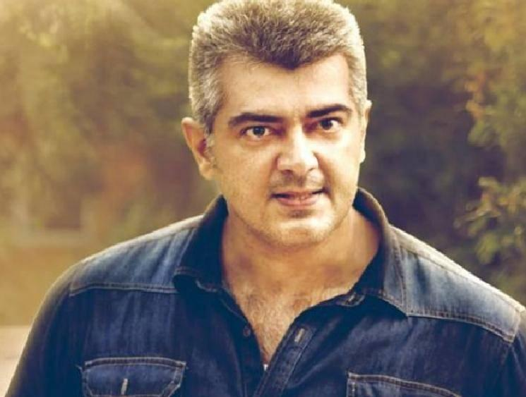 When Ajith was disappointed with Shalini - popular actor reveals unknown incident!