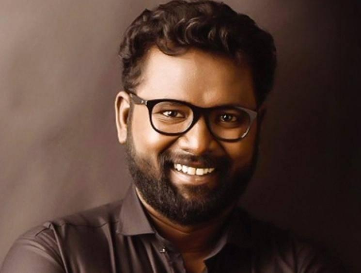 After Kutti Story, one more viral song ready - Master talent's latest statement!