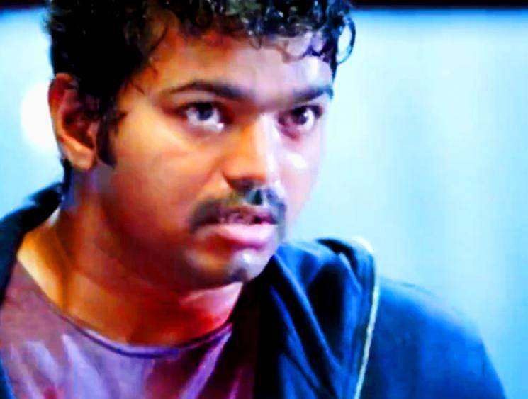 ''He asked me to give Vijay a tight slap and I slapped him'', actress reveals unknown incident