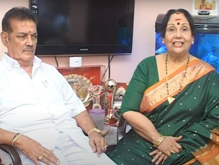 Deepest condolences to veteran Tamil heroine MN Rajam