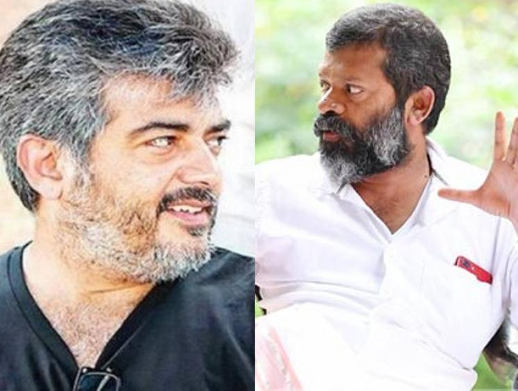 Clarification from Ajith Kumar's team regarding Sachy's Tamil film