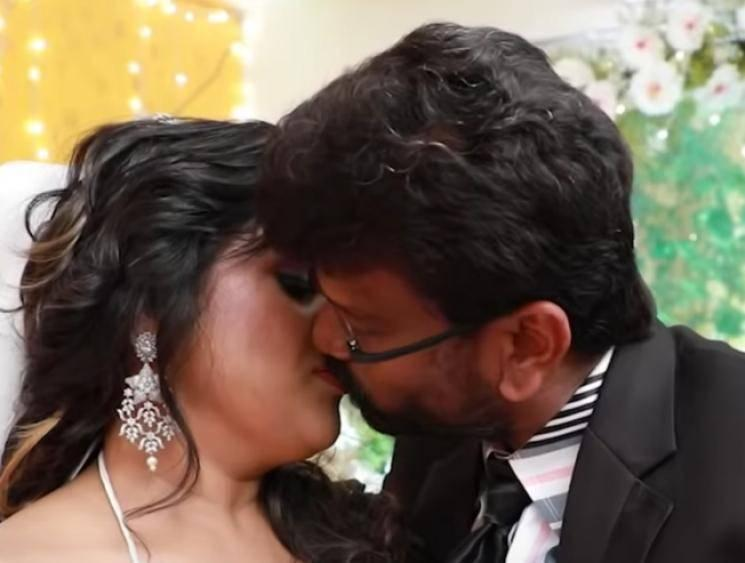 Vanitha's breaking statement on her husband's first wife's complaint