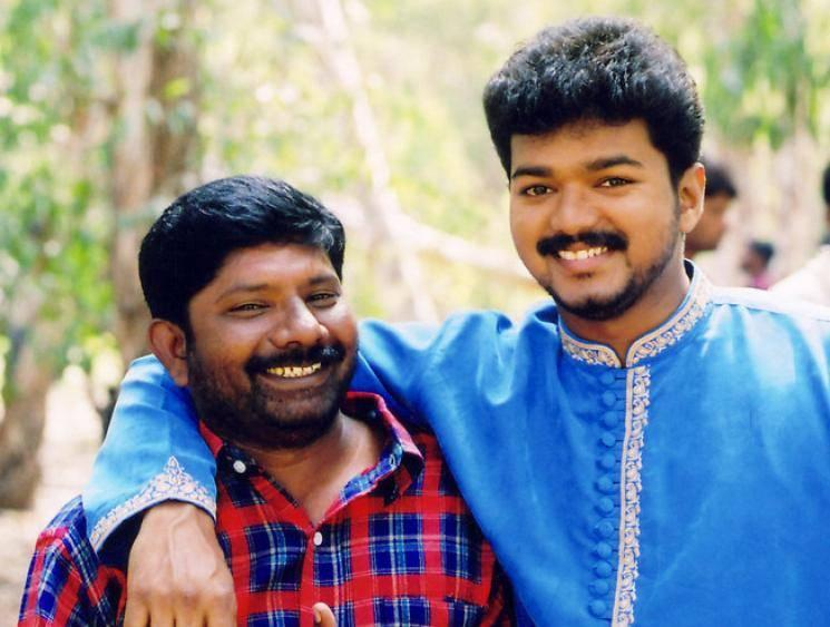Corona affected Vijay film director couldn't pay hospital bill   Viswasam man goes to rescue