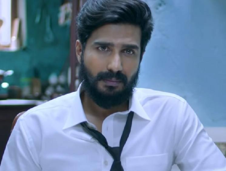 Vishnu Vishal's FIR editing work on progress during quarantine - latest update! - Tamil Cinema News