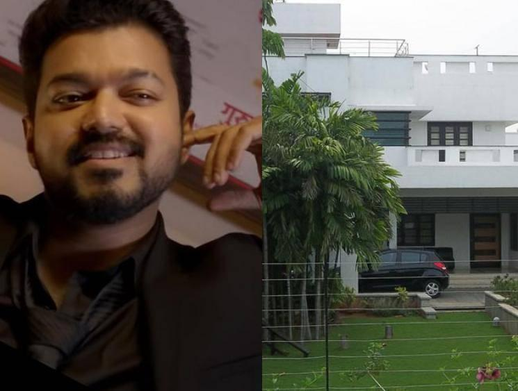 Shocking: Thalapathy Vijay gets bomb threat, Police conduct search at actor's residence