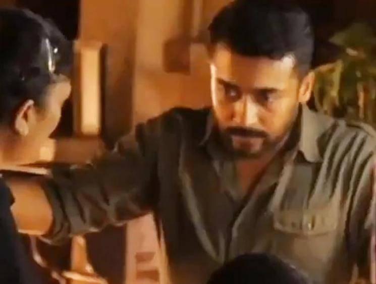 Soorarai Pottru New teaser | Suriya | Sudha Kongara | GV Prakash