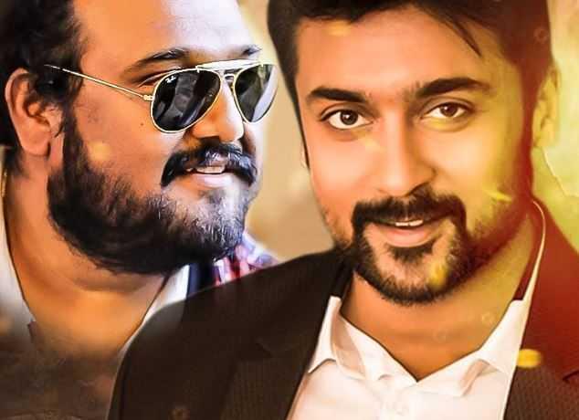 Massive News On Suriya - Siva Movie!