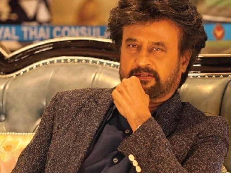 Rajinikanth praises this young Tamil director for his recent blockbuster film!