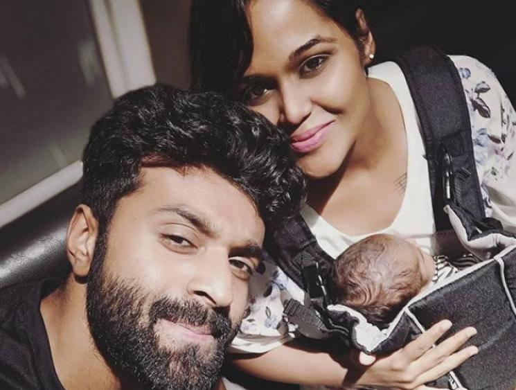 WOW: This popular Bigg Boss Tamil contestant blessed with baby boy - wishes pour in!