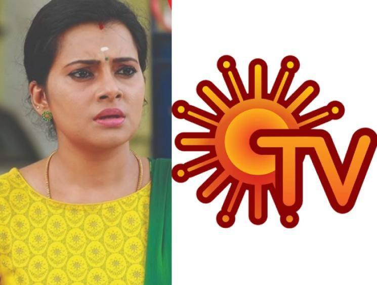 SHOCKING: Popular Tamil TV Serial Dropped! Actress releases new video!