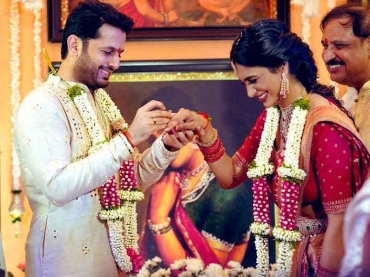 Popular actor gets engaged, photos go viral