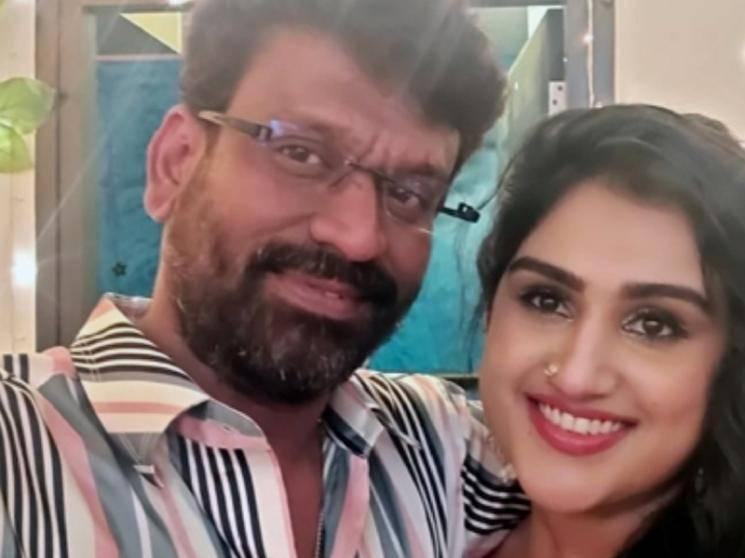 UNEXPECTED: Vanitha Vijayakumar quits all of a sudden!
