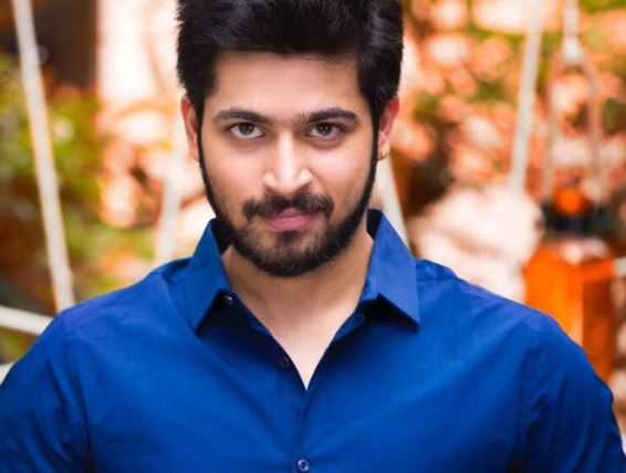 Harish Kalyan's Vicky Donar Tamil Remake Title Is Here!