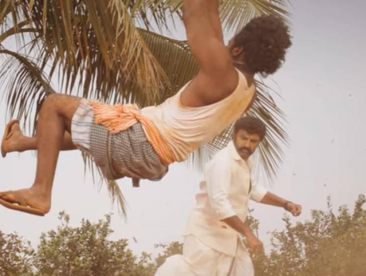 BB3 teaser | NBK 106 | Nandamuri Balakrishna | SS Thaman