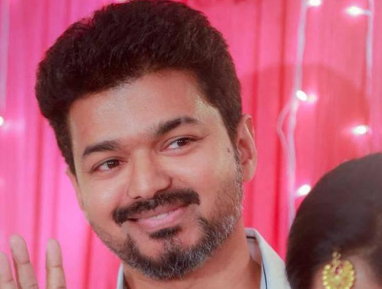 Official announcement - Theatres to reopen with Vijay's film
