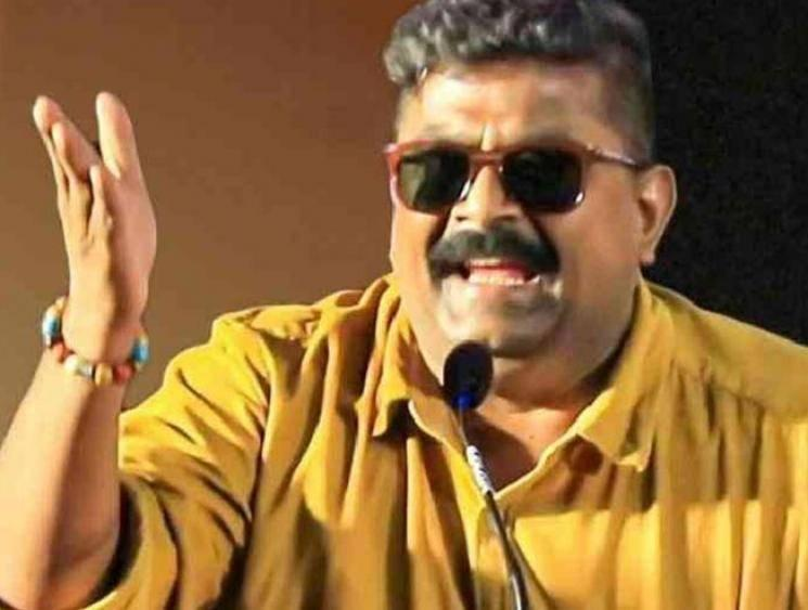 Mysskin's film runs into legal trouble | Breaking statement from Producer