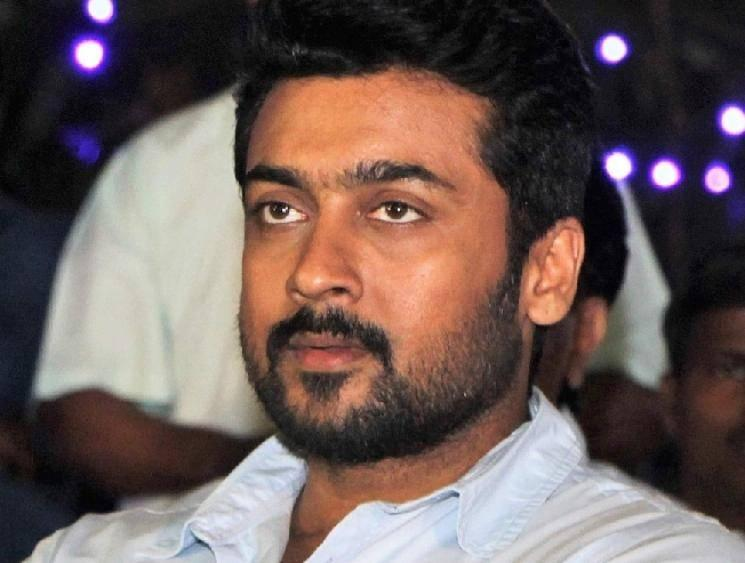 Suriya and Jyotika's special gift to this director - sweet gesture from the star couple!