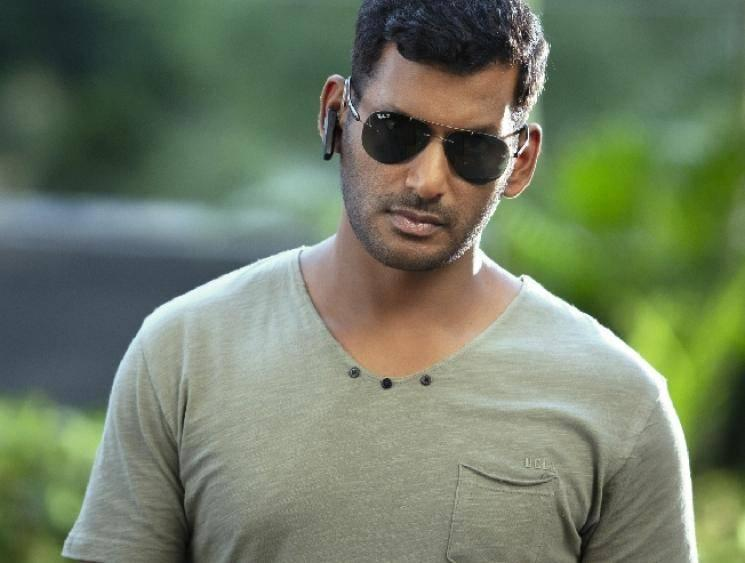 These five leading star heroes to come together for Vishal's next biggie!