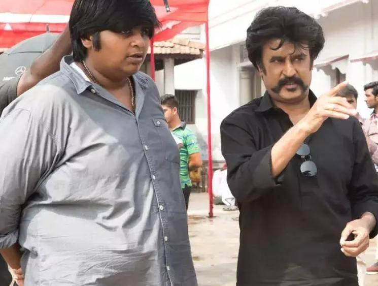 Petta 2 with Rajinikanth on cards? Director Karthik Subbaraj reveals!