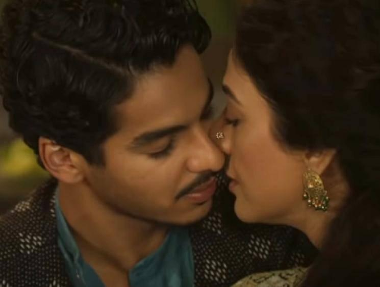 A Suitable Boy: Tabu's New Series - Official Trailer   Ishaan Khatter