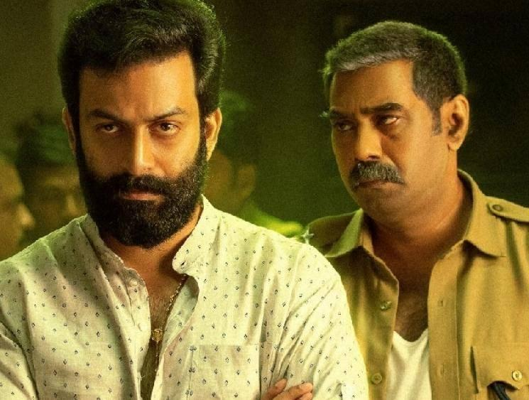 Ayyappanum Koshiyum Tamil Remake - director Sachy wishes to see these 2 actors as leads!