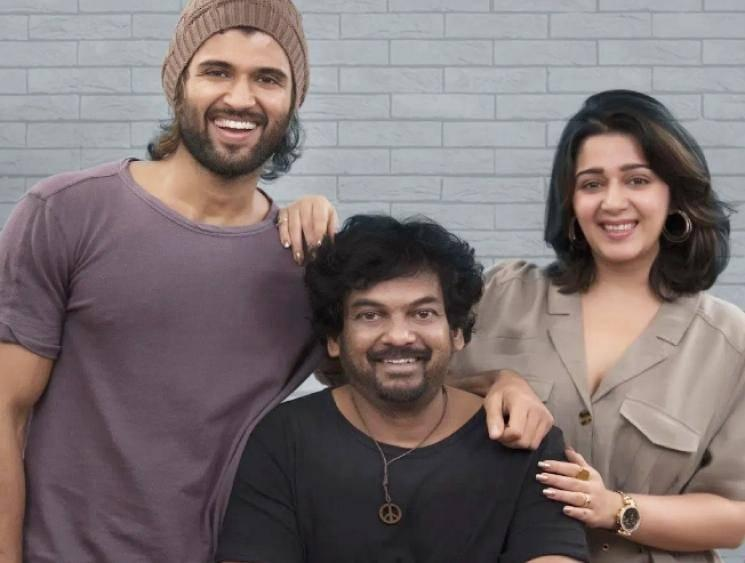 """Fighter script is a blockbuster"", producer's breaking statement about Vijay Deverakonda's next!"