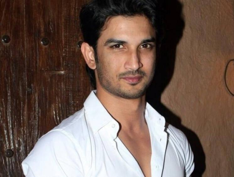 Suicide or Murder: A film on Sushant Singh Rajput's life - Big announcement in Bollywood!