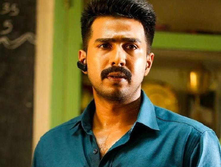 """Bad news again..."", Vishnu Vishal mourns the death of this important technician in Tamil cinema"