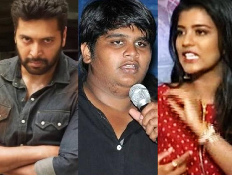 Kollywood celebrities react to the shocking Sathankulam incident!