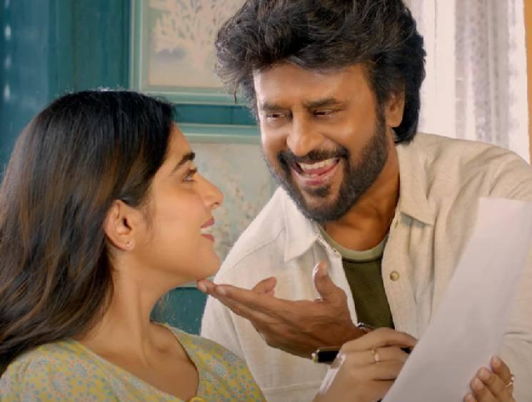 Reports: After Darbar, Nivetha Thomas going to act with this Superstar?