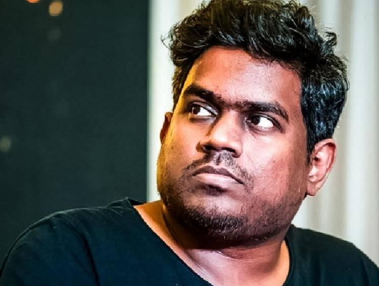 """I used to get suicidal thoughts before..."", Yuvan Shankar Raja opens up!"