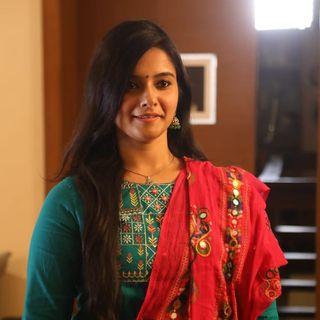 Haripriya Isai