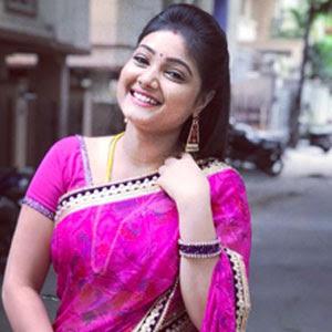 Priyanka Nalkari