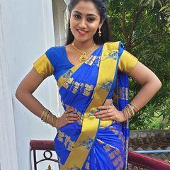Sreethu Krishnan