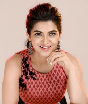 Dhivya Dharshini