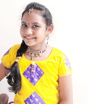 Dipti Shri