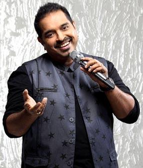 Shankar Mahadeven