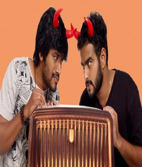 Mirchi Sha & Mirchi Vijay